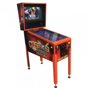 Arcade Games Multicade Pinball Kinney Billiard Sales