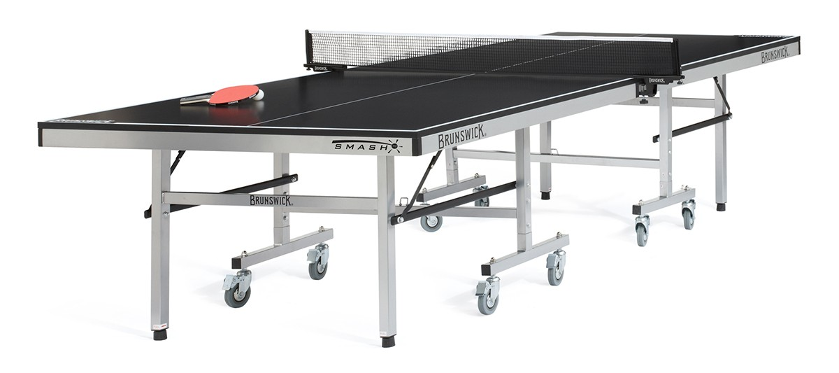 Brunswick Smash 7.0 Table Tennis - KinneyBilliards.com