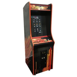 uprightMulticade