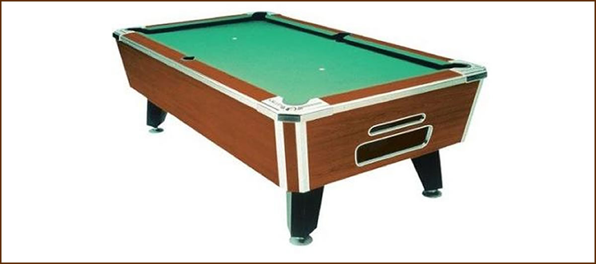valley dynamo pool tables