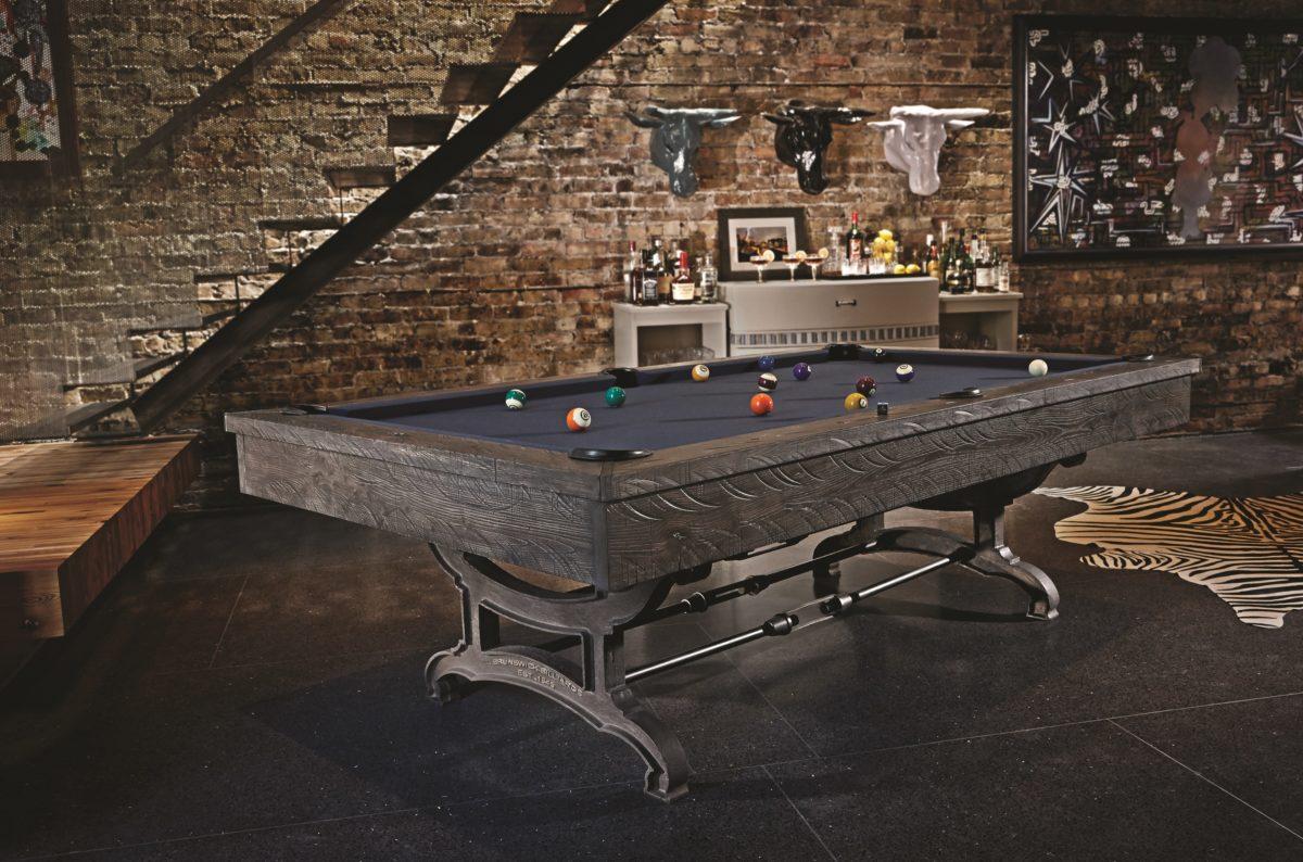 Brunswick pool tables for Brunswick pool