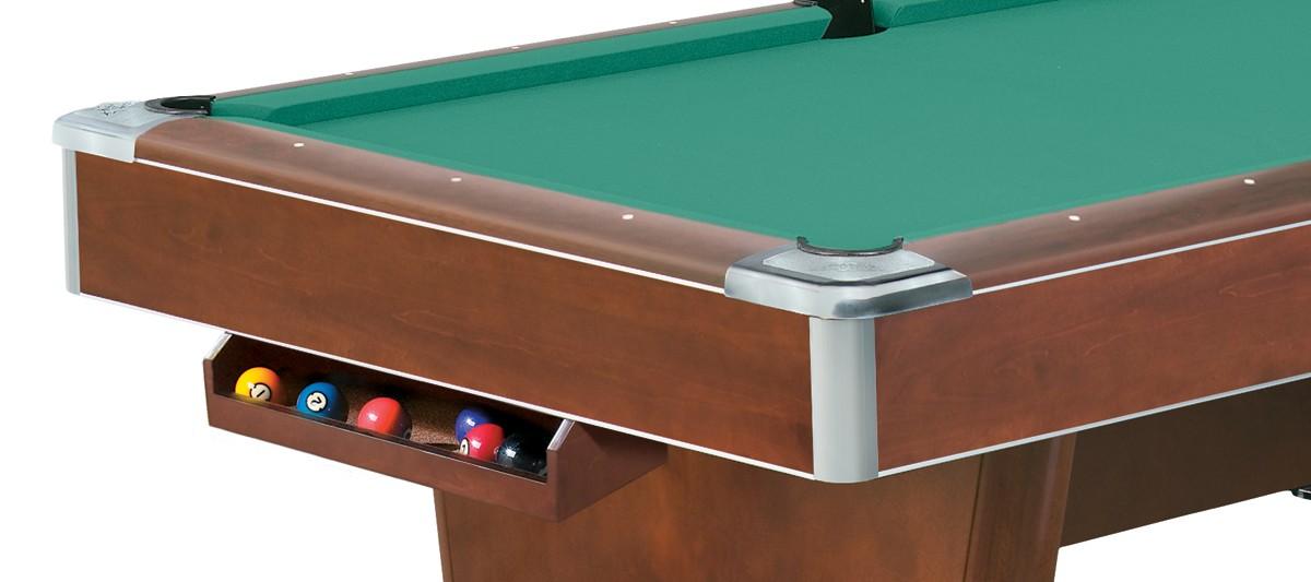 Brunswick Centurion Pool Table KinneyBilliardscom - Brunswick centurion pool table