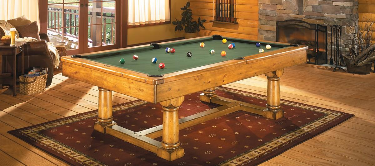 Brunswick Pool Tables - KinneyBilliards.com