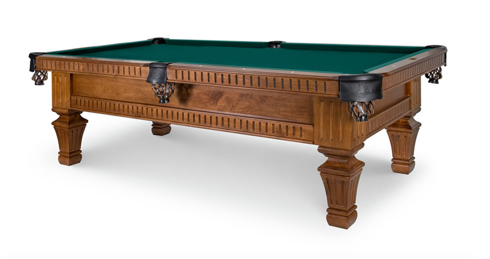 Olhausen Pool Tables Kinneybilliards Com