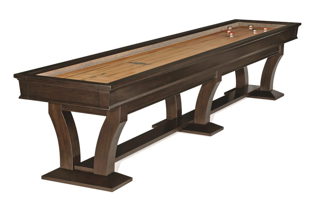 Brunswick Shuffleboard Tables Kinneybilliards Com