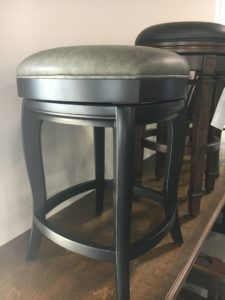 American Heritage Madrid bar stool