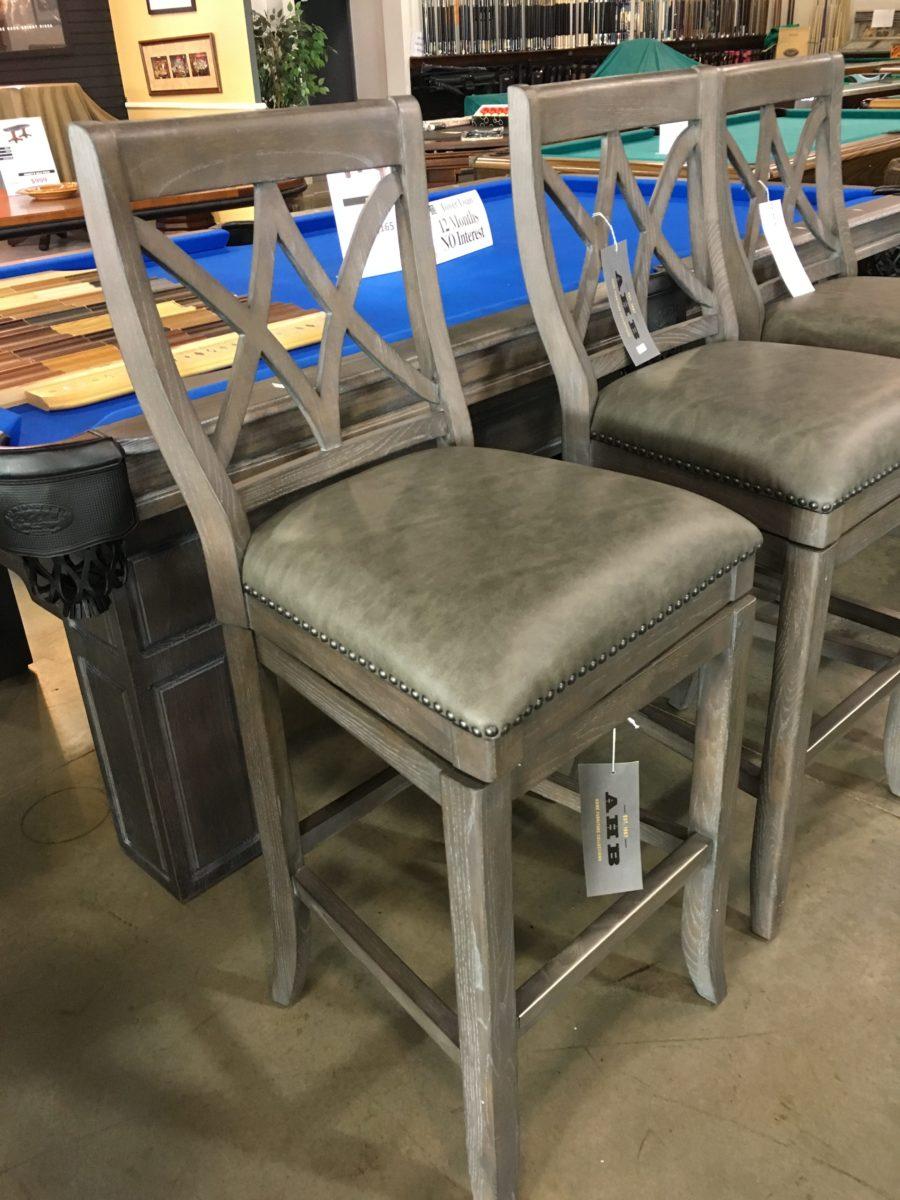 American Heritage Hadley Bar stool