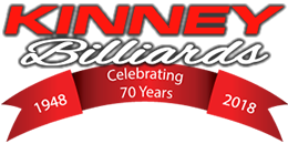KinneyBilliards.com