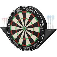 slash dartboard