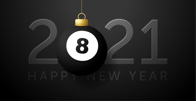 2021-happy-new-year-background-with-billiard-ball_7280-3823